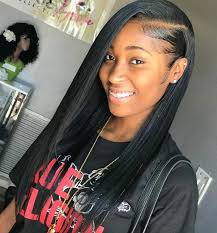 sew in 40 gorgeous sew in hairstyles that will rock your world