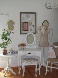 coiffeuse de chambre coin coiffeuse dans ma chambre photo de ambiances de ma maison