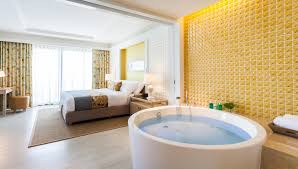 Hotels With Bathtubs Hotels With Bathtub In Bedroom Cryp Us