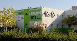 chambre d h e marseille lemon hotel plan septèmes les vallons booking com