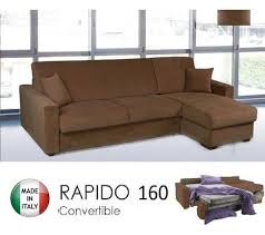 canape convertible d angle couchage quotidien canapé inside75 canapé d angle ouverture rapido dreamer