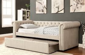 Sofa Upholstery Designs Furniture Cozy And Chic Design Of Upholstered Daybed U2014 Fujisushi Org