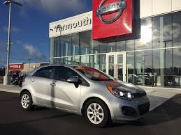 nissan rio used 2012 kia rio lx in yarmouth used inventory yarmouth