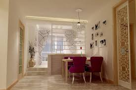 interior partitions for homes house partition home improvement ideas