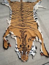 256 best tiger rugs images on pinterest tiger rug tigers and