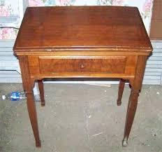 Singer Sewing Machine Desk Antique Singer Sewing Machine Cabinet Antique Furniture