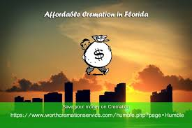 affordable cremation if you are looking for affordable cremation service in florida