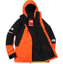 North Face Light Jacket Supreme