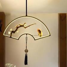 Zen Ceiling Light Zen Ceiling Light Style Pendant L Iron Ding Room