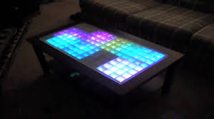 rgb led coffee table 2 youtube amazon maxresde thippo