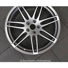 20 audi rims audi exclusive 7 spoke wheels 20 inch q5