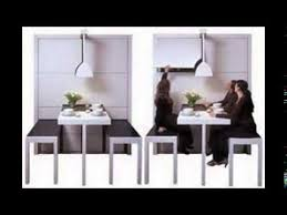 Fold Away Dining Tables with Fold Away Dining Table Youtube