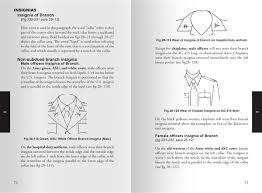 wear it right us army uniform guide includes uniform diagrams