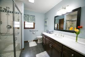 handicap bathroom designs aging in place home design accessibility remodeling smart