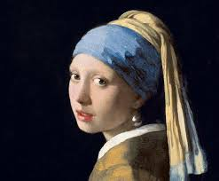 vermeer girl with pearl earring painting the story the girl with a pearl earring