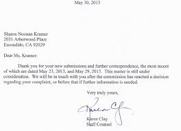 Sample Letter Of Intent To Rent Property by Environmental Advocate Sharon Kramer Us Doj Lying Experts Cal