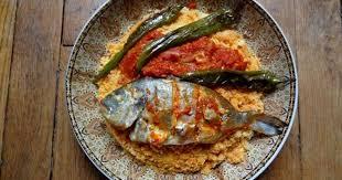 cuisine tunisienne poisson couscous au poisson de sfax tunisie la tendresse en cuisine