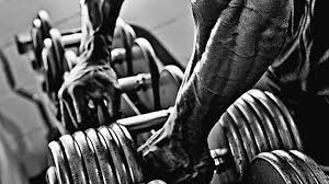 Crush Grip Dumbbell Bench Press Big Forearms Crushing Grip T Nation
