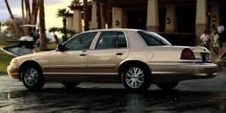 2004 Ford Crown Victoria Parts And Accessories Automotive Amazon Com