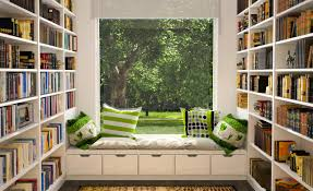 window reading nook dreamy reading nooks for every type of space décor aid