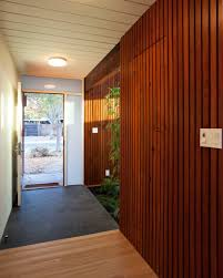 Eichler Style An Eichler House Renovation Creates New Living Space Design Milk