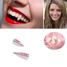Vampire Teeth Popular Vampire Teeth Fangs Buy Cheap Vampire Teeth Fangs Lots