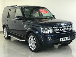 land rover discovery hse used land rover discovery 4 suv 3 0 sd v6 hse 5dr start stop in