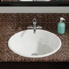 what is a drop in sink drop in sinks you ll love wayfair