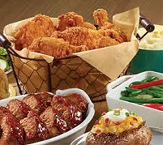 Menu For Hometown Buffet by 930 Dennery Road San Diego California Ca Buffets Restaurant
