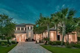 Huff Homes Floor Plans by Burnt Pine Homes For Sale Sandestin Fl Real Estate