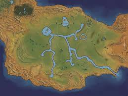 eq2 maps eq2map the commonlands