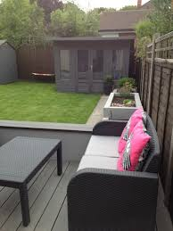 Summer House In Garden - channel 4 u0027s double your house for half the money u2026 walton u0027s sheds