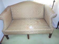 chippendale sofa ebay