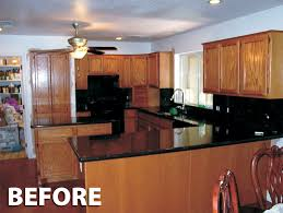 Utah Cabinet Company Kitchen Cabinet Refacing Solutions Classy Closets