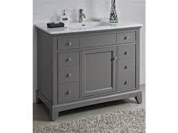bathroom 42 vanity menards canada with drawers home depot