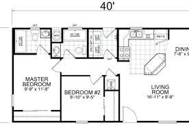 16 x 40 cabin floor plans 2 stylist inspiration 24 home pattern 2 bedroom 2 bath tiny house serviette club
