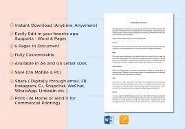 memo templates u2013 22 free word pdf documents download free