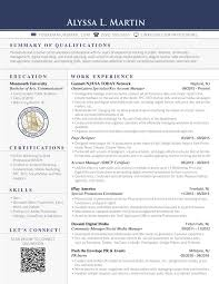 Ppc Resume Resume Templates That Will Get You Noticed Elevated Resumes