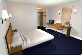 Travelodge Central London  Cheap Budget Hotels Compared - Travelodge london family room