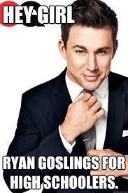 Happy Birthday Meme Ryan Gosling - happy birthday meme ryan gosling hay pinches viejas chismosas has