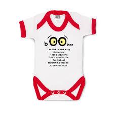 Baby Flag Unisex Baby Shower New Baby Bib Babygrow Gift Box By Read My
