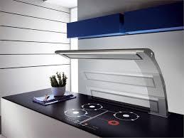 hotte de cuisine escamotable idee deco hotte aspirante tiroir escamotable hotte aspirante