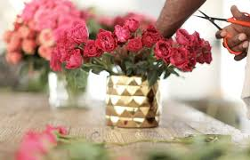 Diy Flower Arrangements Diy Flower Arrangements With Leaf Tv Boxes And Jars