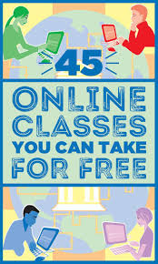 45 free online classes you can take and finish by the end of