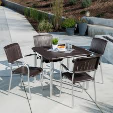 Commercial Dining Room Chairs Commercial Patio Furniture Costco