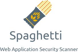 spaghetti web application security scanner kitploit pentest