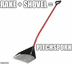 Shovel Meme - shovel imgflip