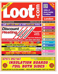 loot london 6th february 2015 by loot issuu