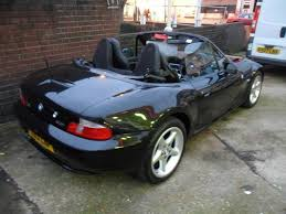 used bmw z3 convertible for sale used bmw z3 car 2000 black petrol 3 0 2 door convertible for sale
