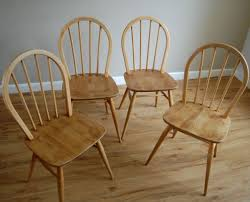 Ercol Dining Chair Image Result For Ercol Wooden Chairs Conde Nast News Desk